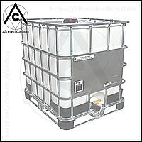 Гидроксид натрия раствор ( ЧДА, 50% ) фасовка 1500 килограмм