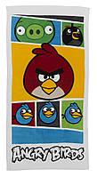 Полотенце Angry Birds Classic 70x140см