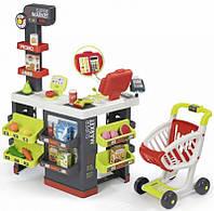 Игровой набор Супермаркет Smoby 350213