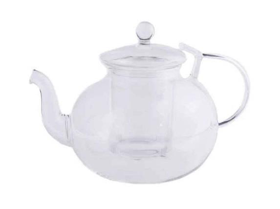 Чайник-заварник стекло Edenberg 1200 мл (EB-3380), фото 2