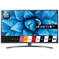 Телевизор LG 43UN74006LB
