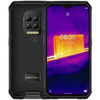 Мобильный телефон Ulefone Armor 9 8/128GB Black (6937748733515)