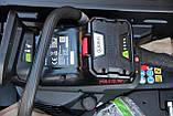 Аккумуляторная цепная пила Powerworks 82V 2000313 / Greenworks 82V GD82CS50 с АКБ 2,5 Ач и ЗУ, фото 3