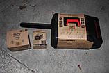Аккумуляторная цепная пила Powerworks 82V 2000313 / Greenworks 82V GD82CS50 с АКБ 2,5 Ач и ЗУ, фото 4