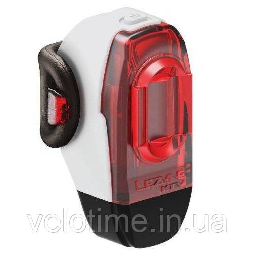 Фара lezyne LED KTV DRIVE REAR (белый)