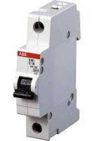 """Автоматический выключатель SH201 1п 16А """"C"""", 4,5 кА"""
