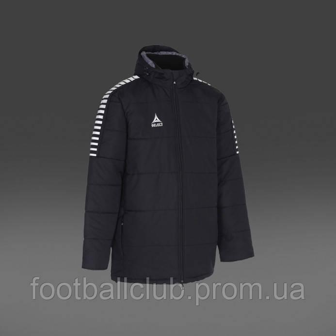Куртка зимняя SELECT ARGENTINA COACH 622820 L