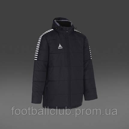Куртка зимняя SELECT ARGENTINA COACH 622820 L, фото 2