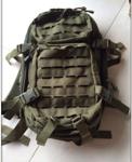 Рюкзак тактический  TRILOBIT BS440-Green 45л