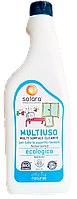 Очищающее средство для всех поверхностей с распылителем Officina Naturae 750 ml