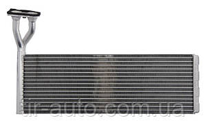 Радиатор печки Scania P, G, R серии ( NRF ) 54285