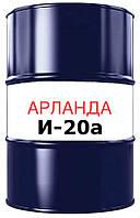 И-20а олива індустріальна налив