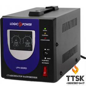 ИБП Logic Power серии LPM-PSW-500VA