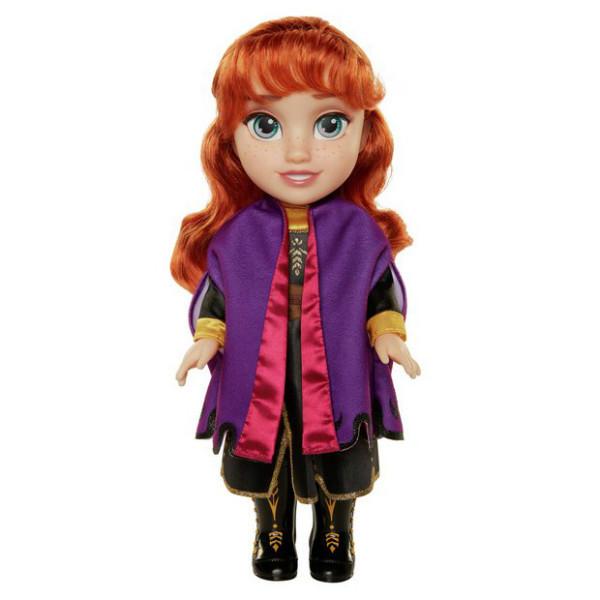 Disney frozen 2 холодное сердце 2 путешествие анны анна 20282 anna travel doll