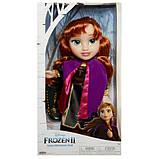 Disney frozen 2 холодное сердце 2 путешествие анны анна 20282 anna travel doll, фото 3