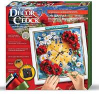 """Набор для творчества Часы """"Decor Clock"""", фото 1"""