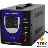 ИБП Logic Power серии LPM-PSW-6000VA