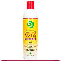 Шампунь для наращенных волос Control WIG