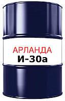 И-30а олива індустріальна налив