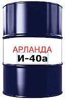 И-40а олива індустріальна налив