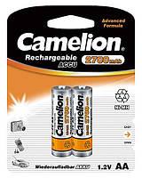 CAMELION R6 / 2bl 2700 mAh Ni-MH