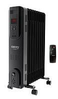Масляний радіатор Camry CR 7810 9 ребер 2000 Вт
