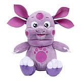 Детская мягкая игрушка Лунтик музыкальный 25 см, фото 2