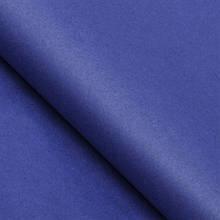 Папір тишею 55х60 см (5 шт), колір синій
