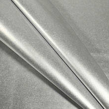 Папір тишею 55х50 см (5 шт), срібло