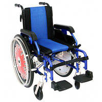 Инвалидная детская коляска складная Child Chair OSD