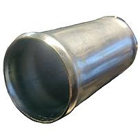 З'єднувач тосольний для автомобілів Т6060Ч з оцинкованої сталі
