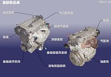 Двигатель 481