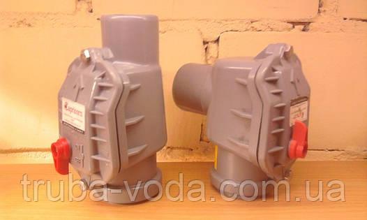 Клапан канализационный обратный Capricorn 50
