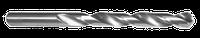 Сверло с ц/х 4.5мм по металлу, средняя серия кл. т. А1, Р6М5К12