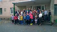 В санатории «Украина» отдохнуло и оздоровилось 140 детей, при поддержке службы по делам детей и семьи Киевской областной государственной администрации!!