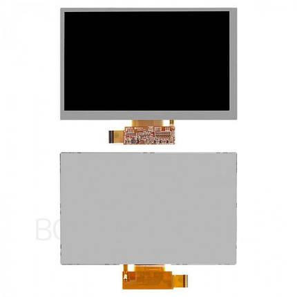 Екран (дисплей) для планшета Samsung T111 Оригінал, фото 2