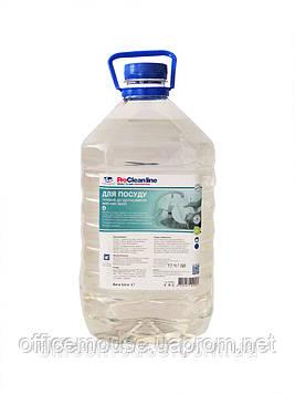 Миючий засіб для посуду (5 кг) в ПЭТ