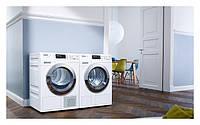 Miele презентовала флагманскую стиральную и сушильную машины