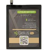 "Акумулятор ""Gelius Pro"" для Meizu M5с (BT710) 3060 mAh, фото 2"