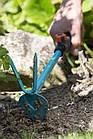 Сапка комбисистемы Гардена ручная фигурная 6 см, фото 5
