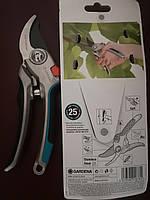 Садовый секатор(ножницы) GARDENA 8906