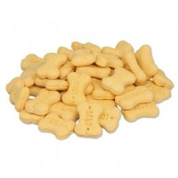 Лакомство для собак печенье банановые косточки, Lolopets S, 950 г