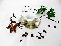 Кофейная чашка в антикварном турецком стиле, фото 1