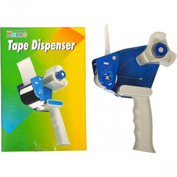Диспенсер для скотча с ручкой