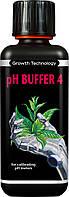 Калибровочная жидкость Growth Technology pH BUFFER 4 - 300мл