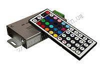 Контроллер IR RGB 12А (44 buttons)