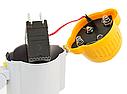 Ручний мегафон з складною ручкою і ремінцем   Рупор   Гучномовець MEGAPHONE HW 8C, фото 5