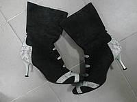 Ботинки Loretta Pettinari 39 р.