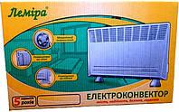 """Конвектор  """"Леміра"""" ЭВУА - 2,0/220-(и)"""