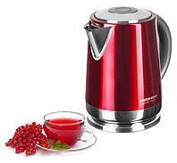 Чайник электрический Redmond RK-M148 красный